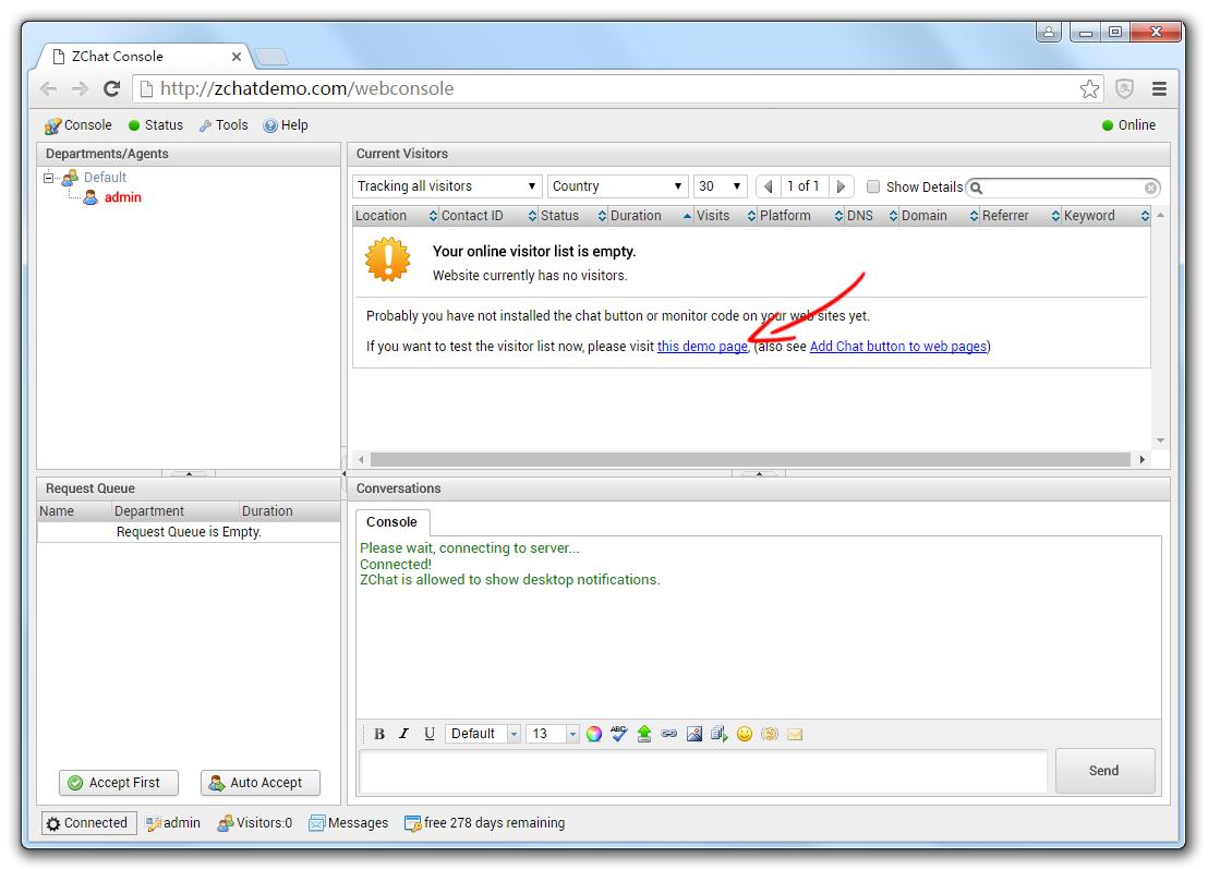 Chat Deployment Zchat Deployment Zchat Installation Guide